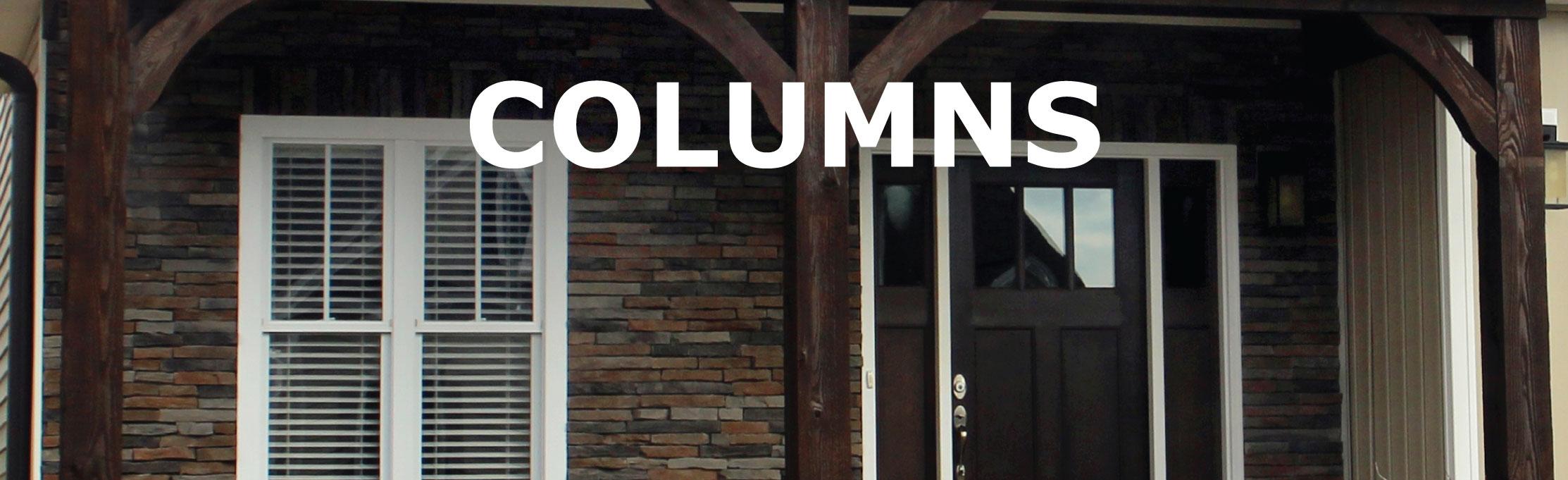 Rails & Columns