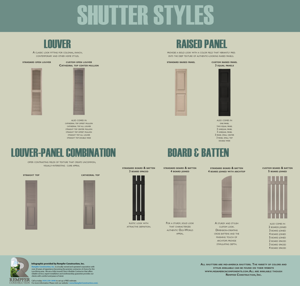 Design Ideas For Shutters Get House