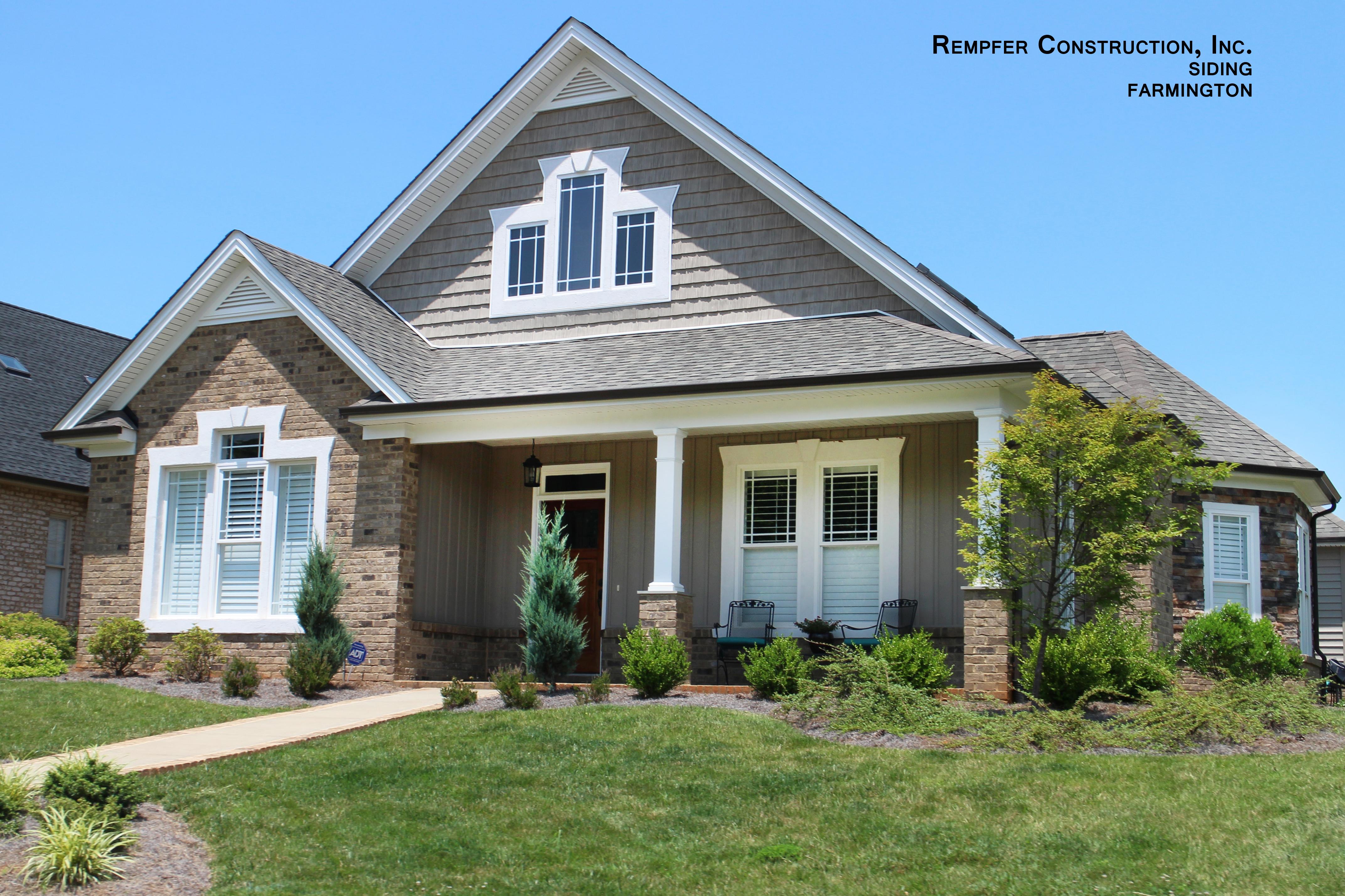 Residential Rempfer Construction Inc Lynchburg