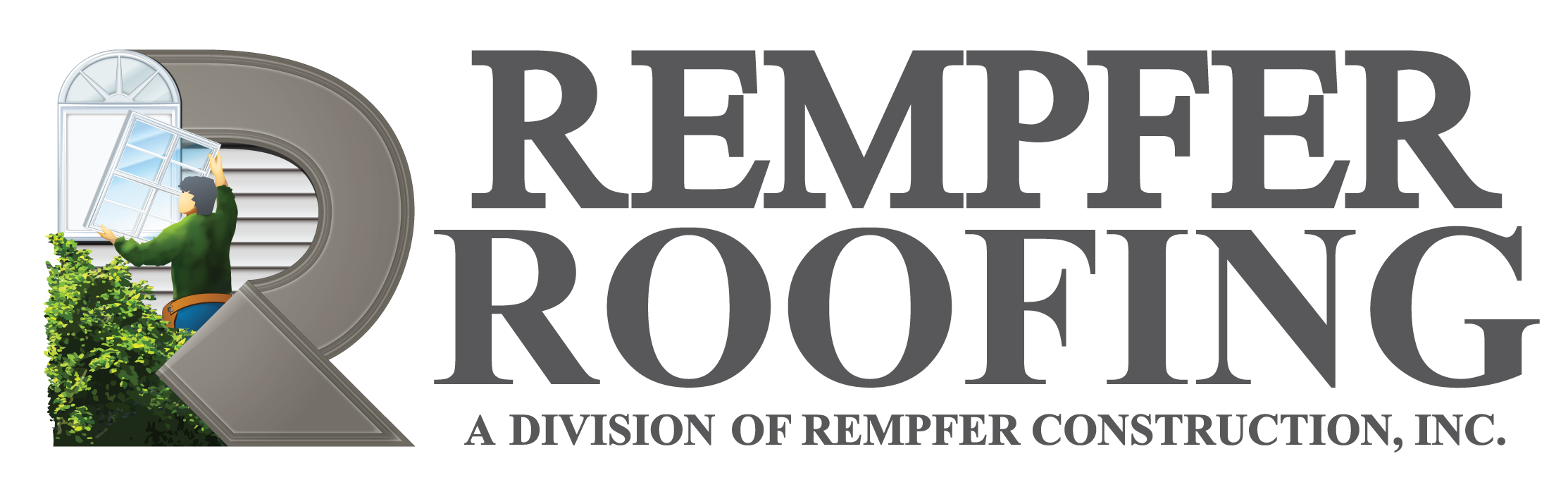 Rempfer Roofing - Lynchburg Roofing Company